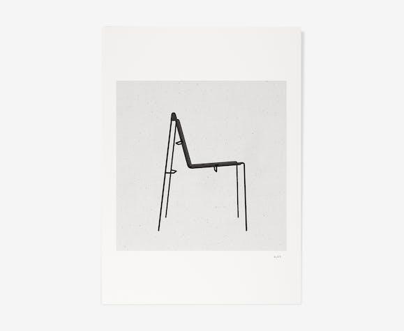 Design Alpine Chair