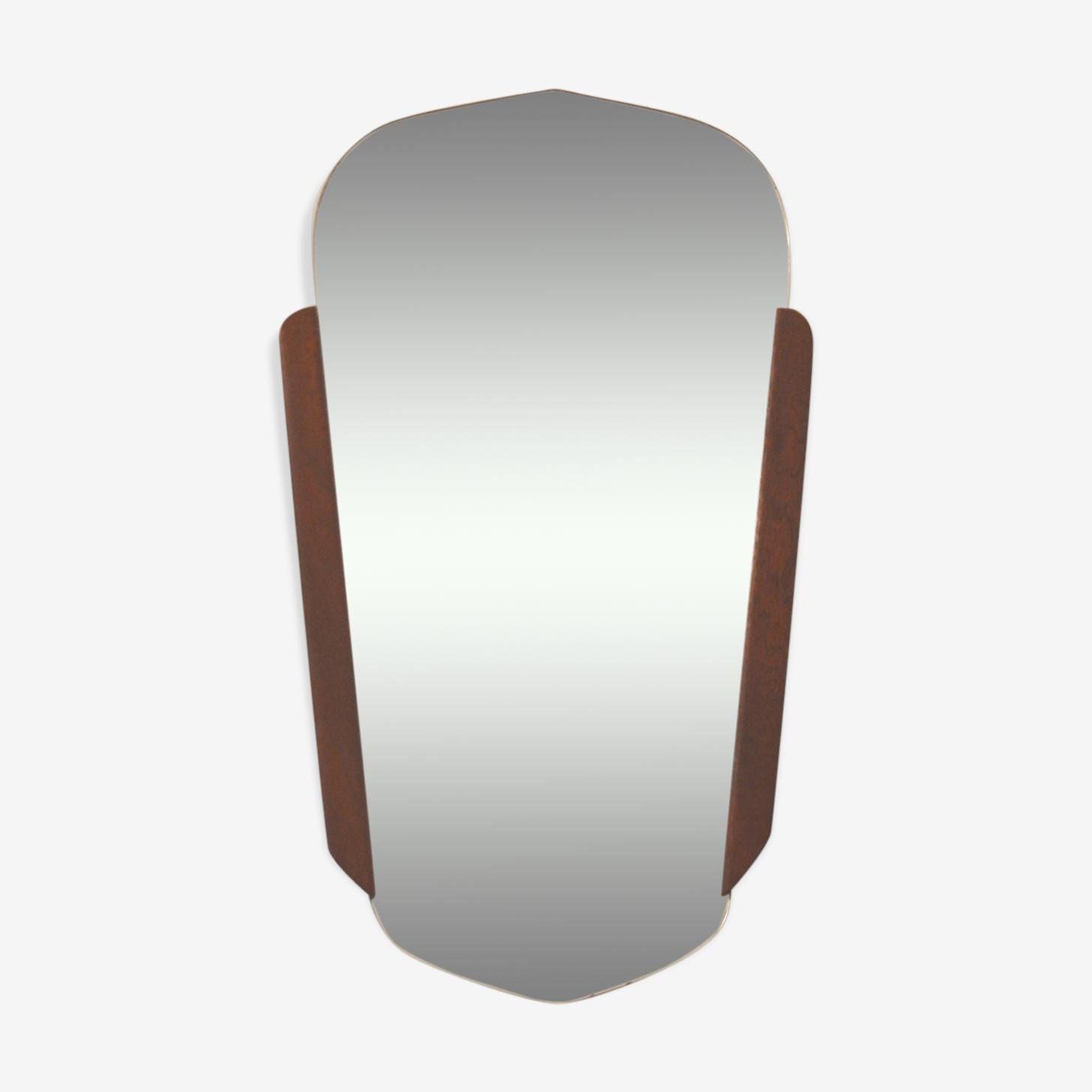 Mirror 50 – 58 x 33 cm