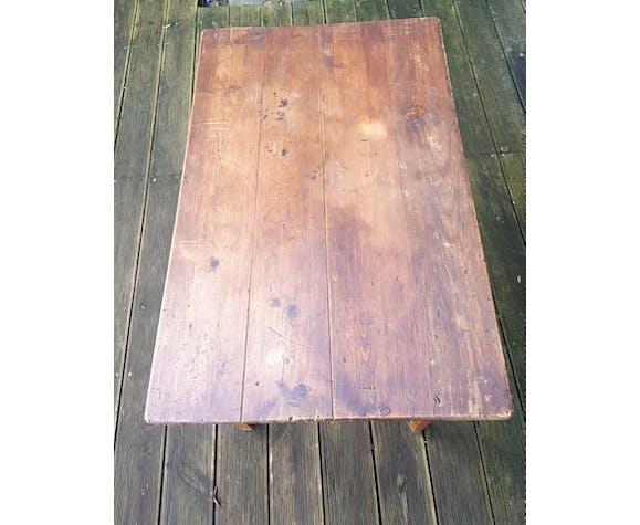 Farm table early 20th century