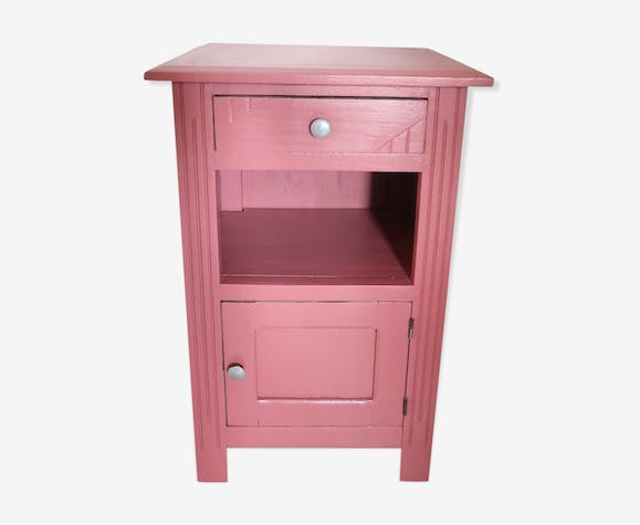 Wooden entrance furniture