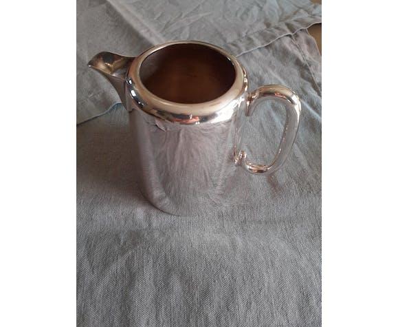 Pot à lait anglais ancien Epns