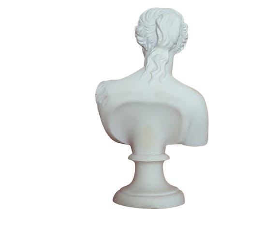 Buste en résine Aphrodite