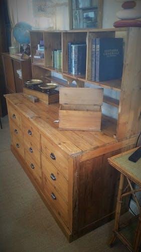 Old craft furniture