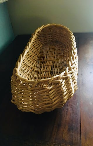Basket or basket