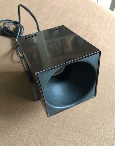 Spot cube Lita 1970