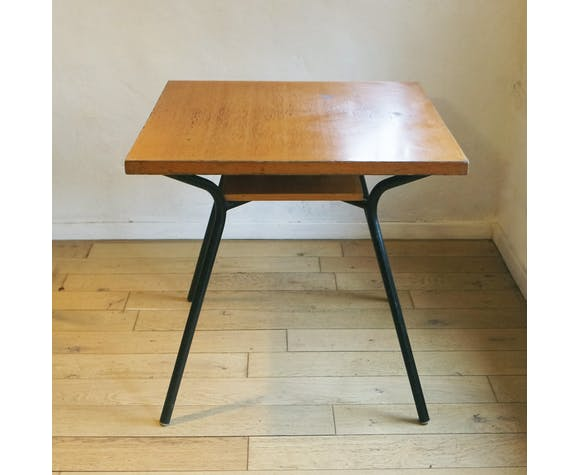 Modernist table, 1950s