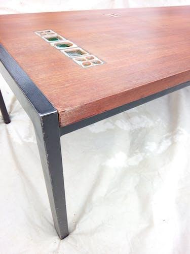 Table basse céramique parisi