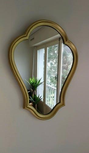 Miroir 58x44cm