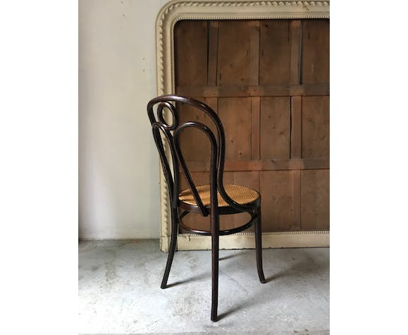 Chaise colonial