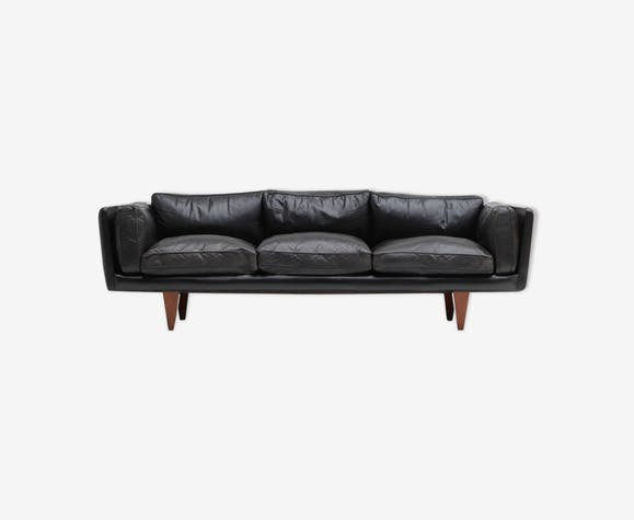 Canapé à trois places Illum Wikkelsø V11