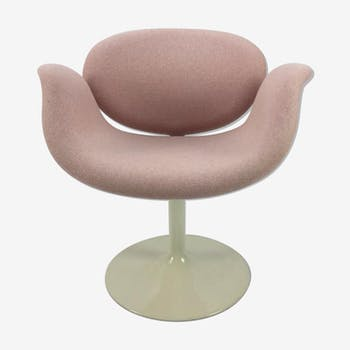 """Chair """"Tulip"""" by Pierre Paulin for Artifort 1960 s"""