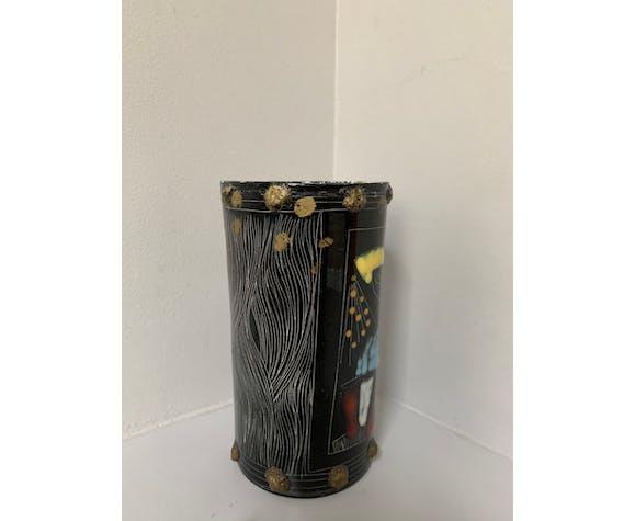 Vase en céramique de San Marino