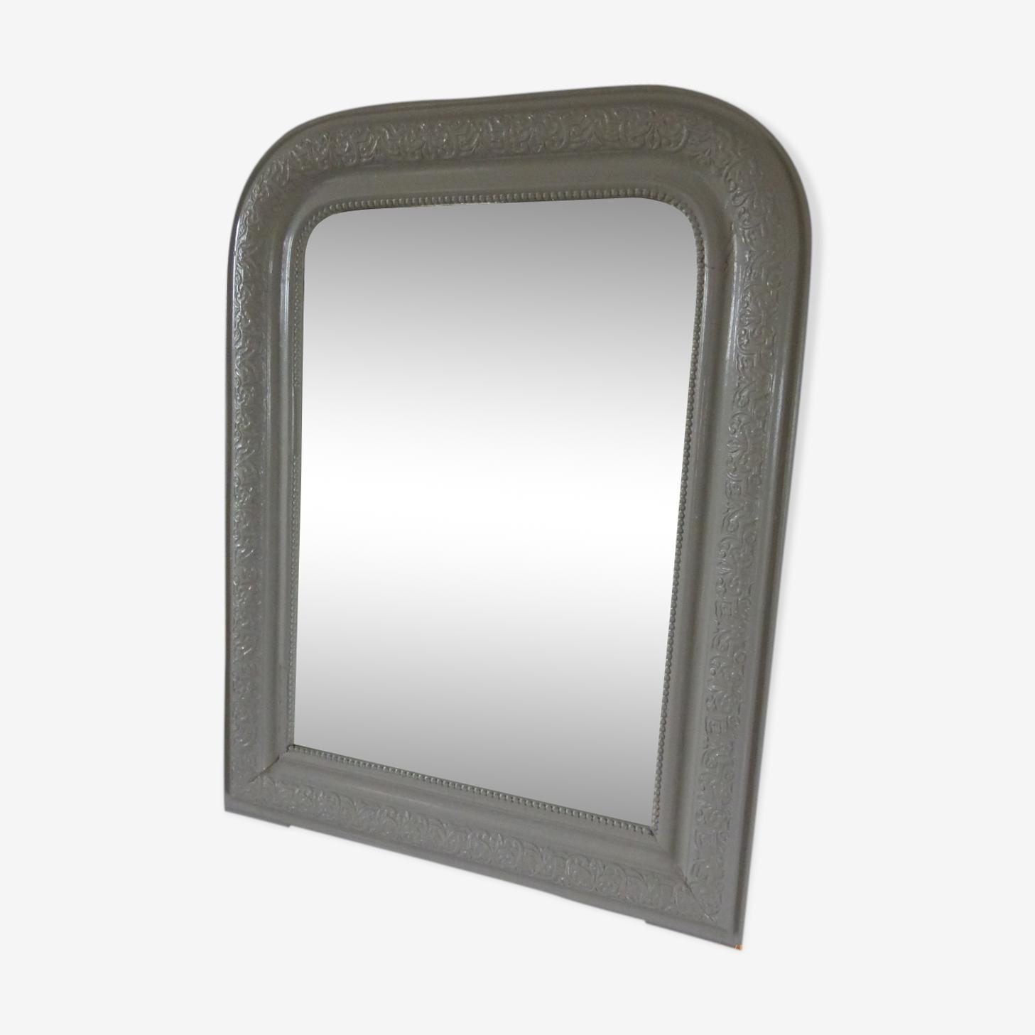 Miroir Louis Philippe 59x79cm