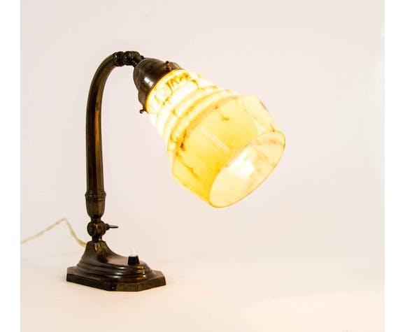 Lampe de table art déco des années 1920