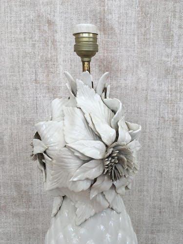 Lampe en céramique de Manises design XX