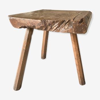 Table basse tripod
