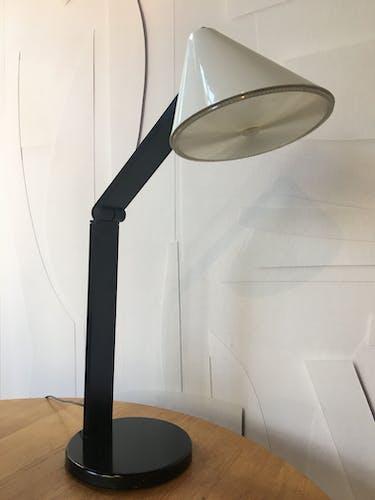 lampe a poser italienne édition Valenti luce, modèle zeta