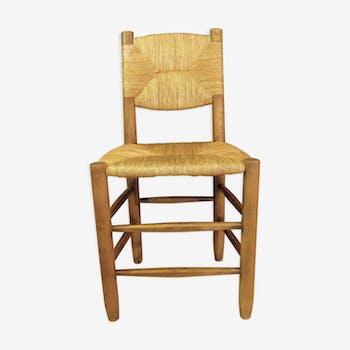 Chaise De Charlotte Perriand N 19 Des Annes 50