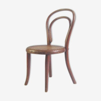 Chair thonet for kids N ° 11