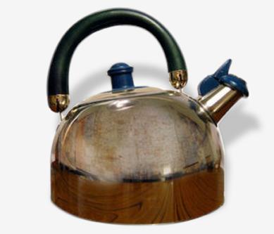 Belle bouilloire vintage Globus