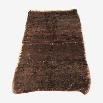 Carpet boucharouite 145 x 90 cm