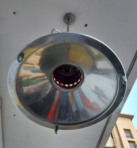 Suspension space age design années 40 50'S