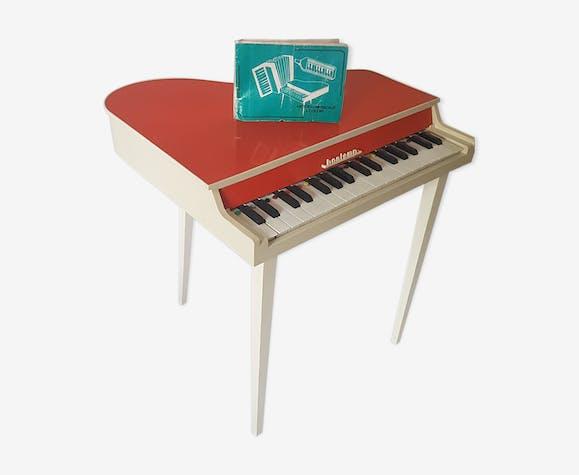 Piano pour enfants vintage