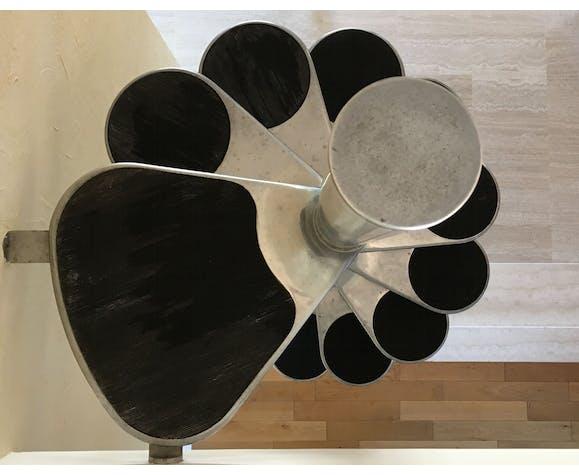 Escalier Hélicoïdal par Roger Tallon