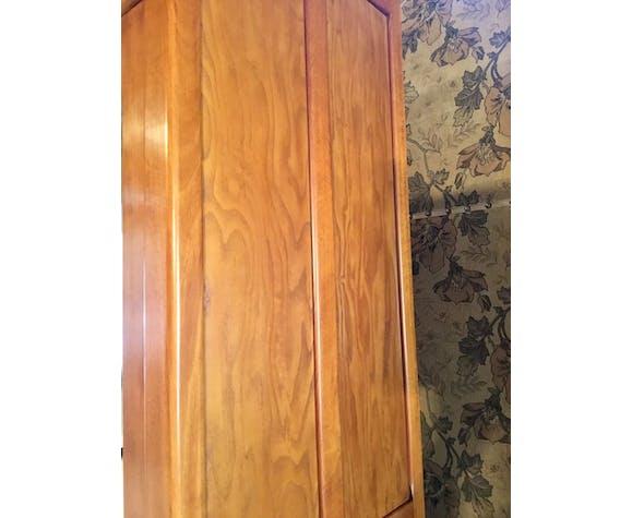 Ice cabinet