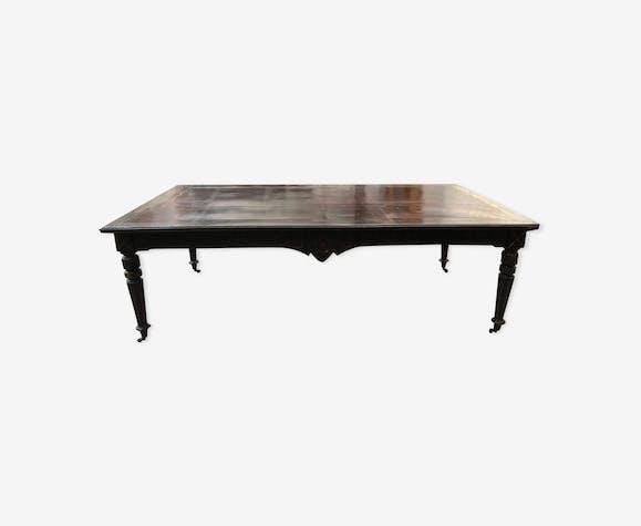 Table espagnole Napoléon III
