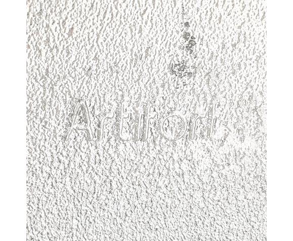 Table basse de Pierre Paulin pour Artifort années 1990