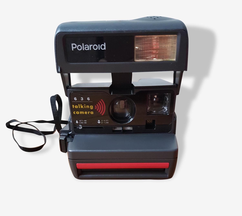 Polaroïd 636 Talking Camera