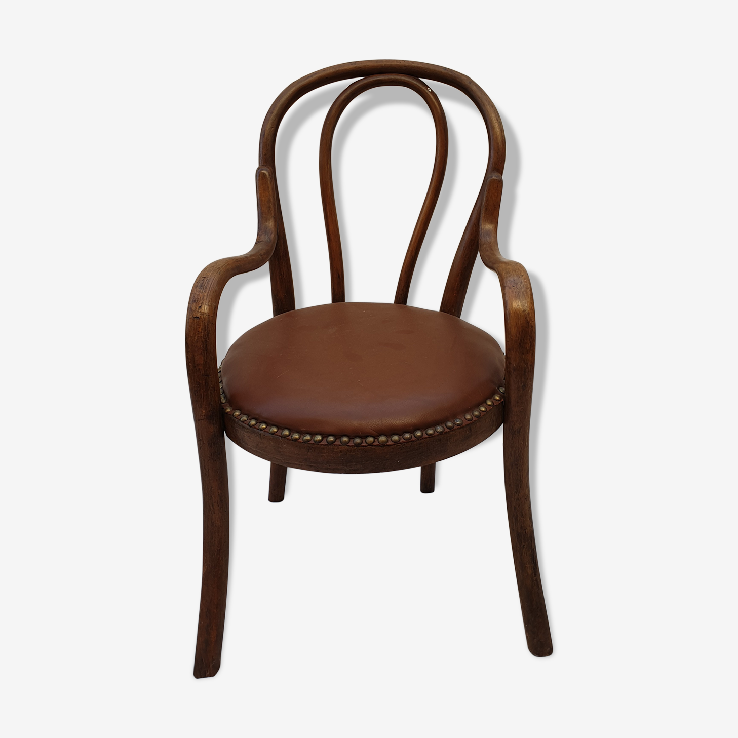 Armchair Thonet for a child