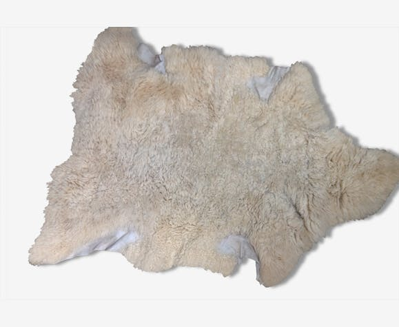 Real Sheepskin excellent condition