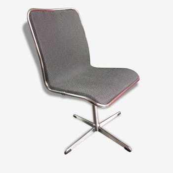 Office Chair rotating vintage 1960