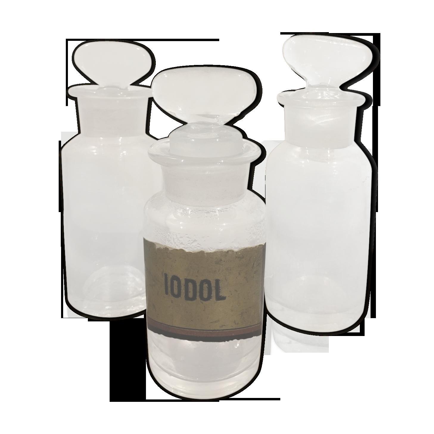 Leorx Lot de 4 /éprouvettes en plastique transparent Mesures gradu/ées bleues Cylindre Tube /à essai de laboratoire