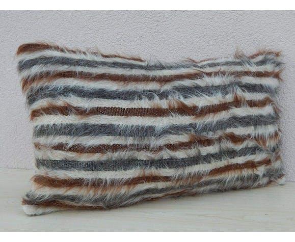 Coussin turc en laine 35x60 cm
