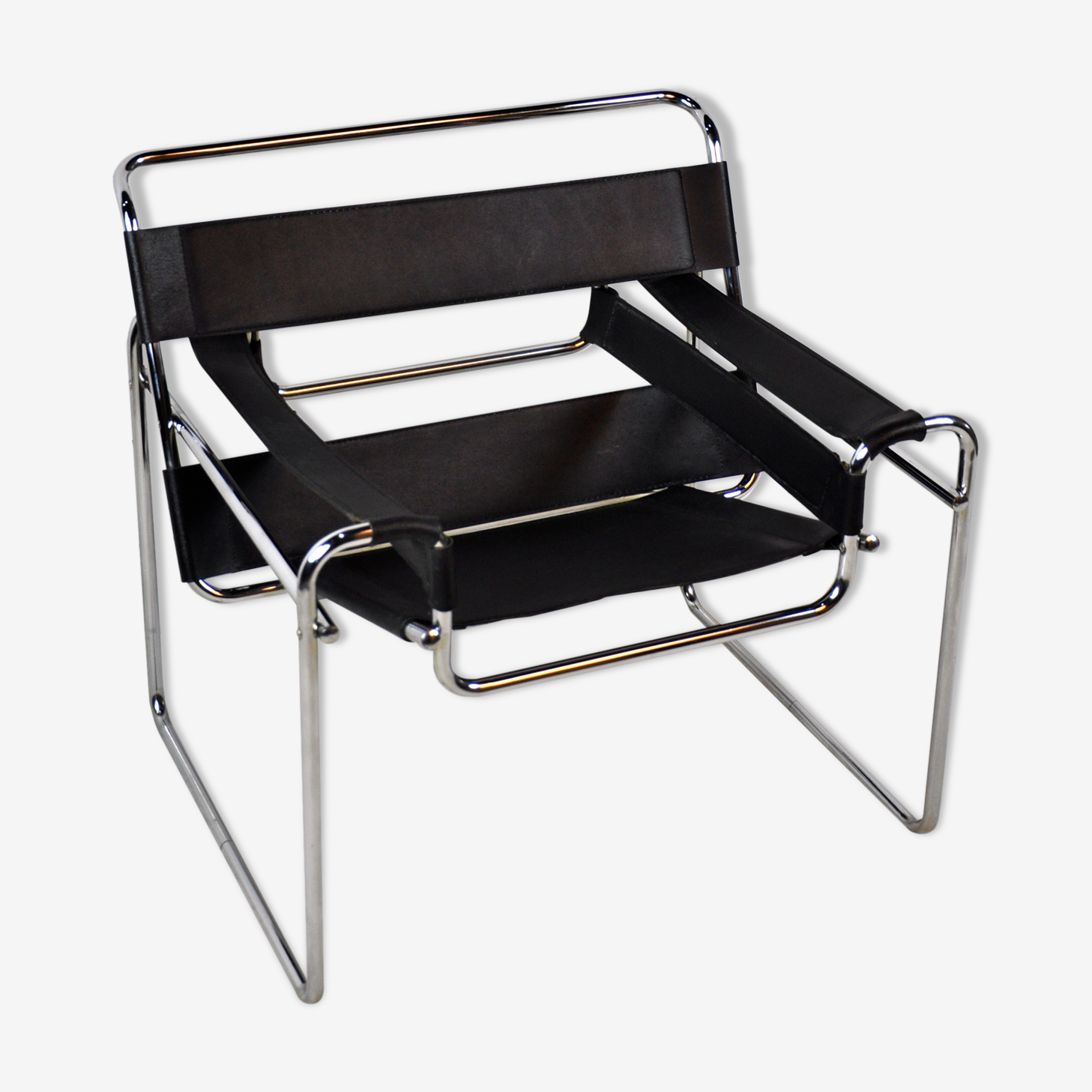 Chair Wassily by Marcel Breuer, Germany, 1970