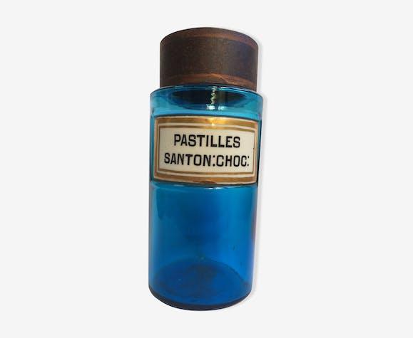 Pot à pharmacie Napoléon III