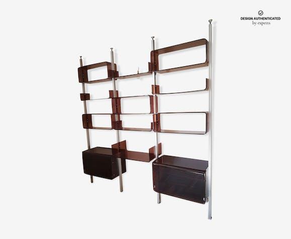 Bookcase By Michel Ducaroy For Roche Bobois 1970