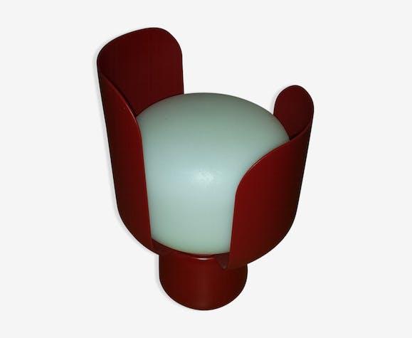 Fontana Lamp Blom Red 7yniotd Arte Design Metal UVGSzMqp