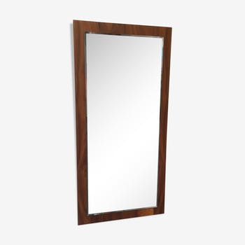 Miroirs scandinaves vintage d 39 occasion for Miroir vertical