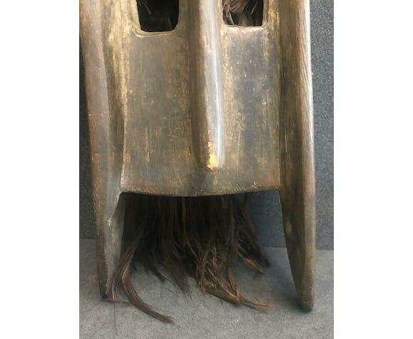 Masque Walu Dogon Mali Afrique 49 cm