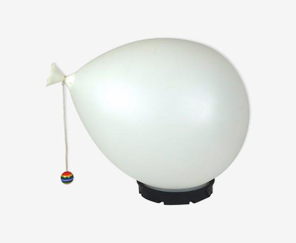 Lampe ballon Yves Christin circa 1970