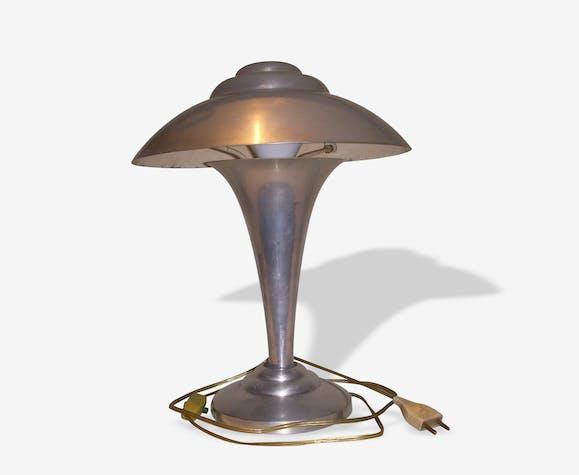 Lampe champignon 1950