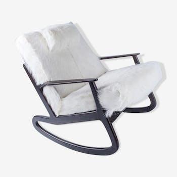 Rocking-chair 1950
