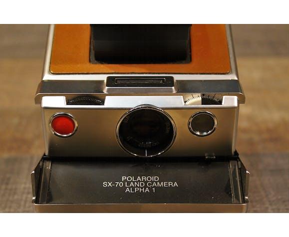Polaroid SX-70 1970