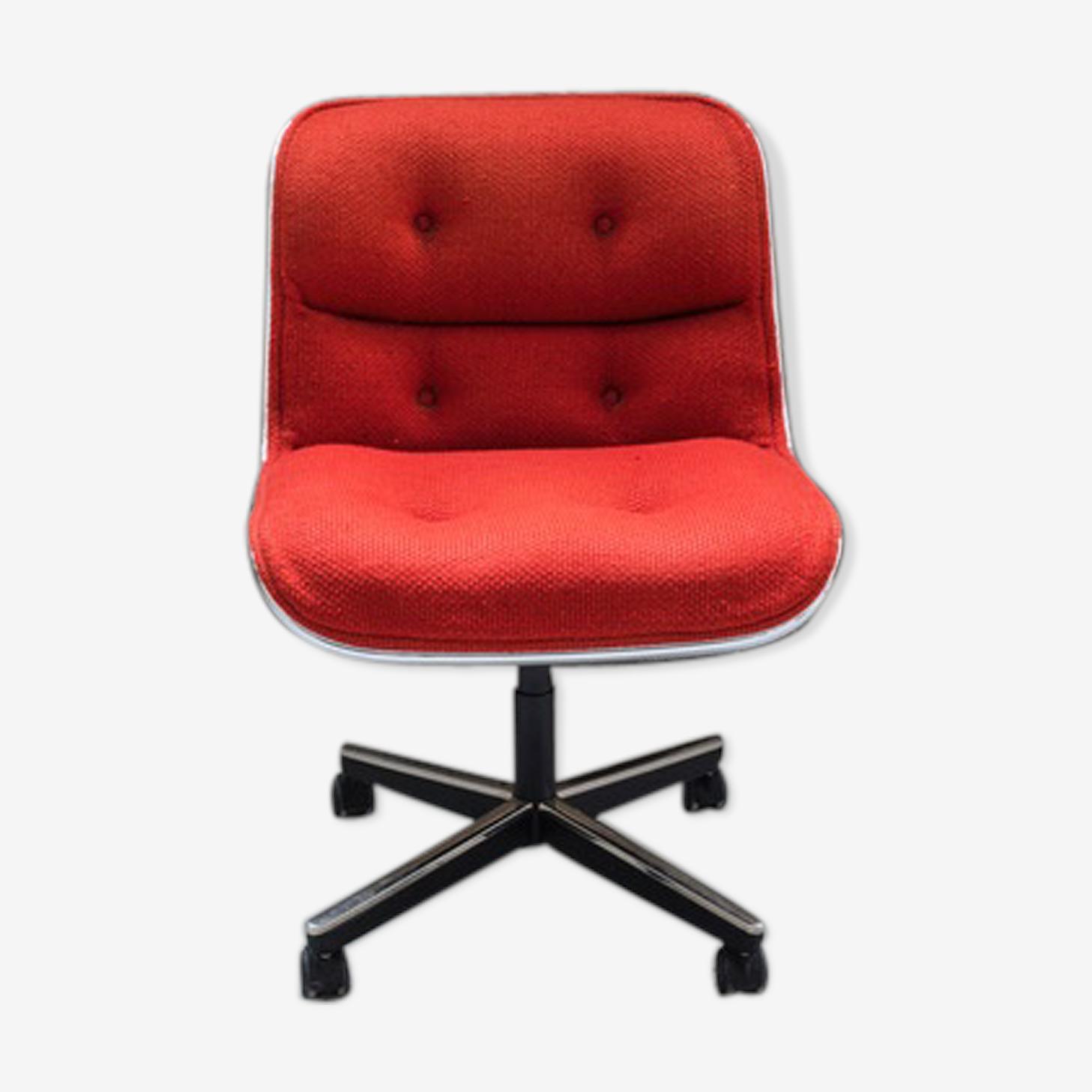 Chair Charles Pollock