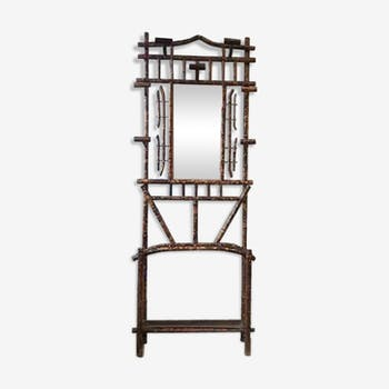 pat re portemanteau vintage d 39 occasion. Black Bedroom Furniture Sets. Home Design Ideas