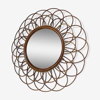 miroir vintage pas cher miroir personnalis pas cher miroirs vintage pas chers miroirs cadeaux. Black Bedroom Furniture Sets. Home Design Ideas